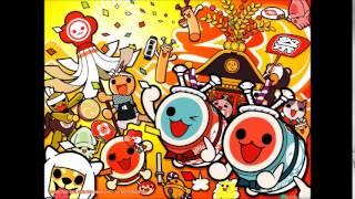 Taiko no Tatsujin music romanised title: Lassen Gorelai romanised a...