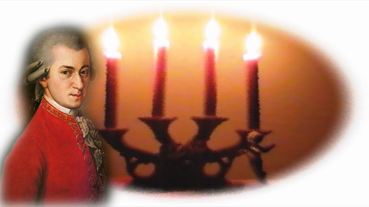 Mozart Eine Kleine Nachtmusik Wolfgang Amadeus Mozart Best Of