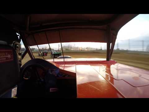 4.18.15 Outlaw 4 Heat 35 Raceway