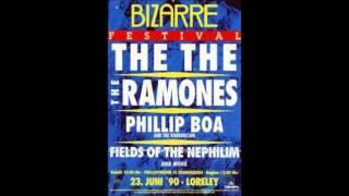 Ramones   Live Bizarre Festival, Loreley, Germany 23/06/1990 (FULL SHOW)