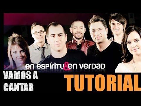 Tutorial POEMA DE SALVACION Pablo Olivares en Guitarra | FunnyDog.TV