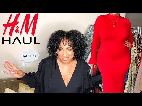 H&M Fall Haul 2019 | What you NEED!!