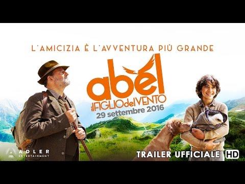 Abel - Il Figlio del Vento - Trailer Italiano Ufficiale   HD