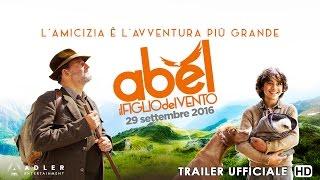 Abel - Il Figlio del Vento - Trailer Italiano Ufficiale