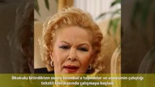 <b>Suzan Avcı</b> - Hayatı