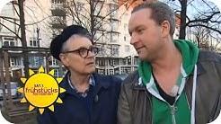 Mit Rolfe Scheider auf Spritztour: zu Gast Christian Kahrmann | Sat.1 Frühstücksfernsehen