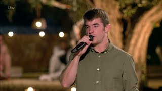 The X Factor UK 2018 Anthony Russell Judges' Houses Full Clip S15E13