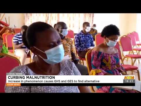Increase in phenomenon causes GHS and GES to find alternative - Adom TV News (23-7-21)