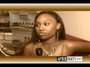 Actress Angell Conwell Exculsive One On One