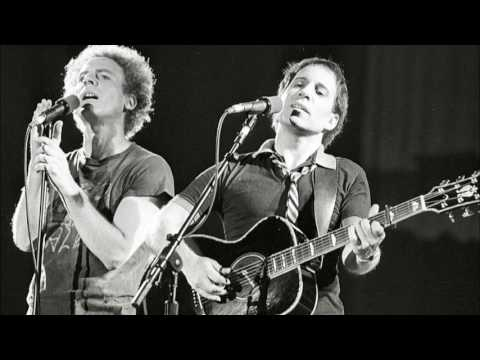 Simon and Garfunkel - The Boxer (HQ)