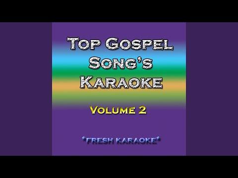 Overcomer - Karaoke in the Style of Mandisa