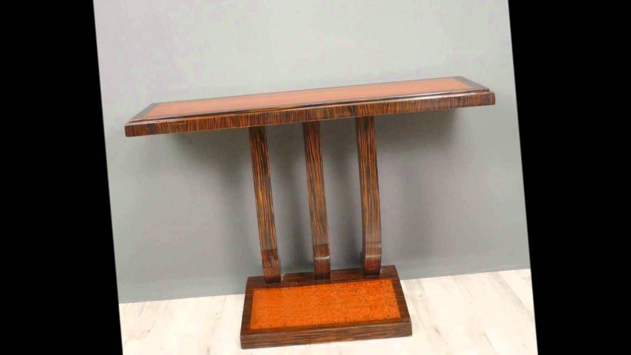 Collezioni mobili classici moderni e mobili in stile art - Mobili art deco ...