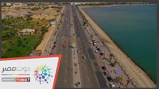 شوف مصر من فوق.. شاهد جمال بلد الغريب بتقنية كاميرا درون