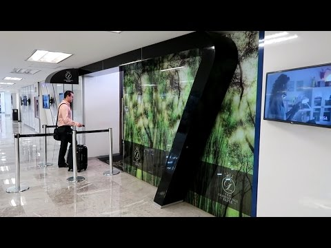 How To Get Into Airport Lounges?