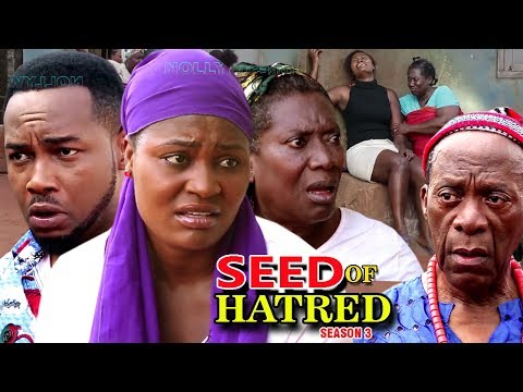 Seed Of Hatred season 3 - (New Movie) 2018...