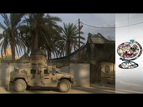 Inside The Bitter Fight For Ramadi