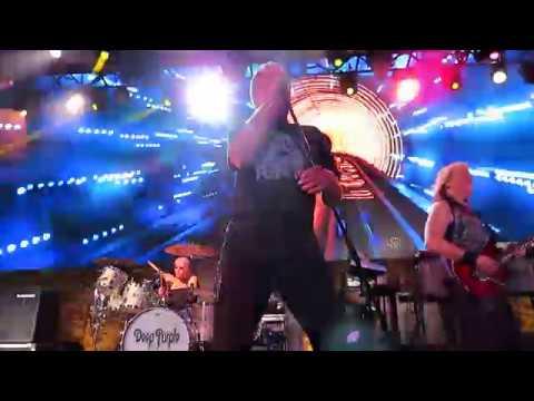 Deep Purple - Highway Star - Chastain Park Atlanta 8/21/17