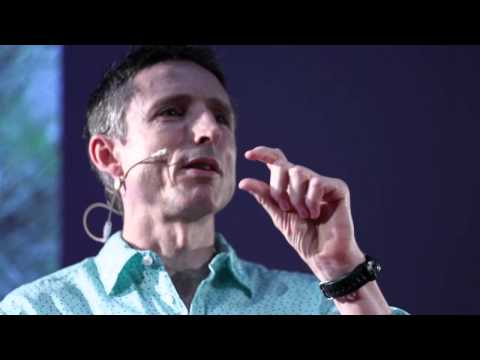 A brief sociology of time | Stewart Lockie | TEDxJCUCairns