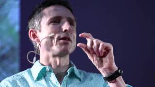 A brief sociology of time | Stewart Lockie | TEDxJCUCairns