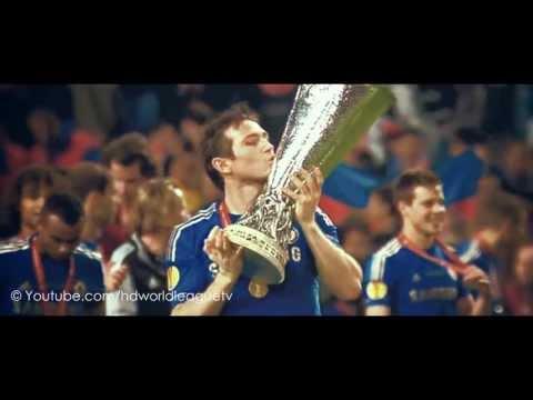 Chelsea FC - European Trophy, Once Again
