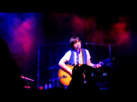 Conor Oberst - A Song To Pass The Time - The Fillmore