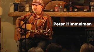 Peter Himmelman - August 2007