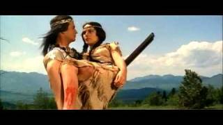 WINNETOU 2:RUDÝ GENTLEMAN (1964)