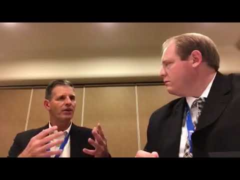 Interview with finHealth Founder & CEO Jim Arnold