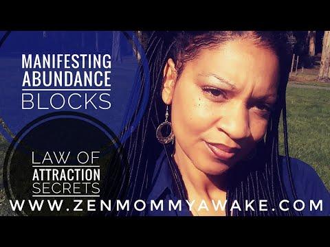 Slavery Consciousness: Awakening, Abundance Blocks & Enlightenment (Law of Attraction)