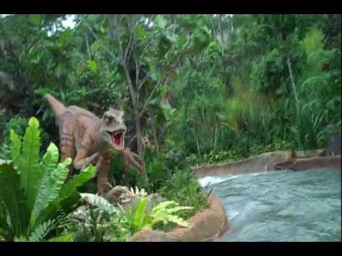 d9f6641b717 Ride on JP Rapid Adventure Universal Studios Singapore - YouTube