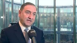Joachim Strähle, CEO EFG International