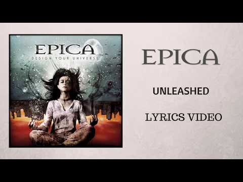 EPICA - Unleashed (LYRICS VIDEO)