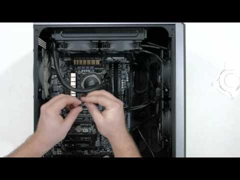 $1500 Build - Intel Core i5-4690K / PNY GTX 980 / Corsair Air 540