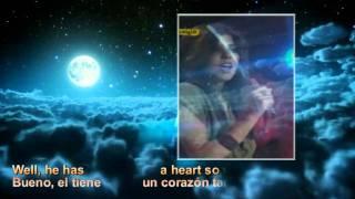 Jeanette-A heart so warm and so tender(Corazón de poeta)-lyrics english/spanish