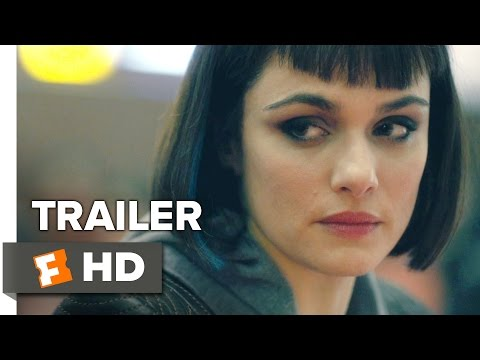 The Unknown Girl Movie Hd Trailer