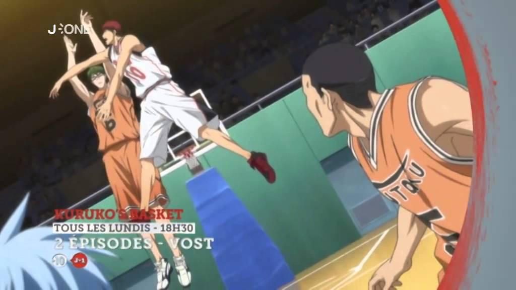 BasketBande Annonce Annonce BasketBande Kuroko's Annonce Kuroko's Kuroko's BasketBande SUGqzpMV