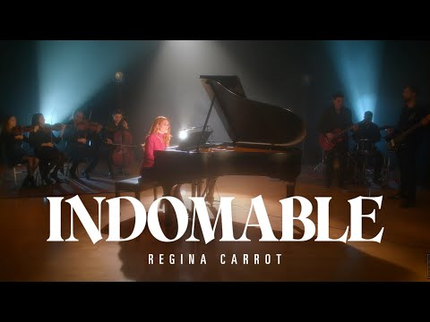 Regina Carrot - Indomable (Video Official)