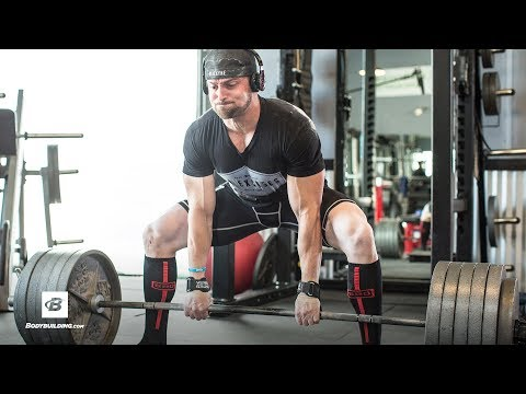 How To Test Your One-Rep Max | Ph3: Layne Norton's Power and Hypertrophy Trainer
