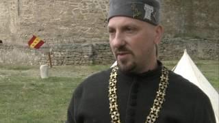 В эпохе средневековья