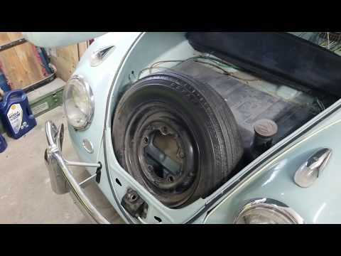 Bias-ply Vs. Radial For Your Classic Car