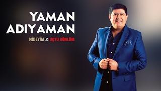 Yaman Adıyaman / Tahir Zahar / Kürtçe Dertli Uzun Havalar 2017...