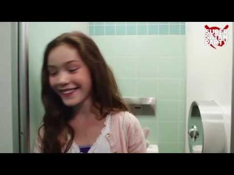 Sanifair - Behind the Scenes (YouTube Poop, literally) Parodie