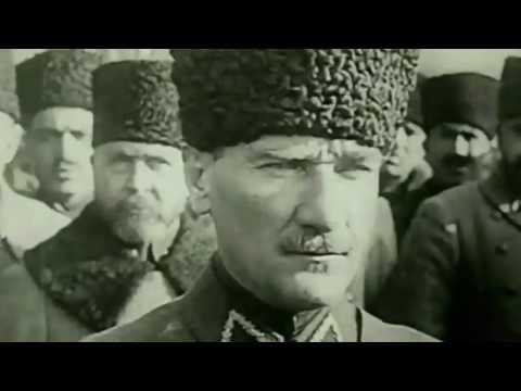 Senden Daha Güzel Şarkısına Muhteşem Klip (Atatürk)