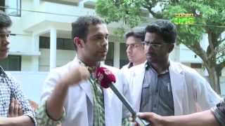B.Pharm seat issue in Kozhikode Medical College