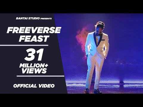 EMIWAY - Freeverse Feast (Daawat) Prod.Jacko Beats {Explicit}