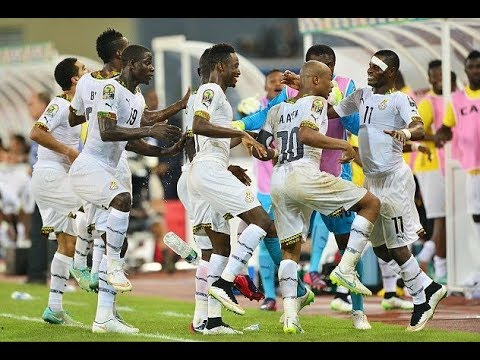 CAN GHANA REALLY HOST AFCON 2019 AS SPORTS MINISTER CLAIMS?