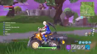 *Building Trick* New Way OF Tunneling..! | Fortnite Twitch Funny Moments #224