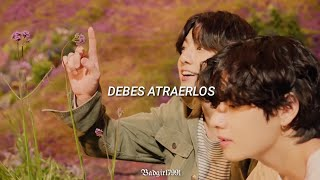 Gambar Bts - Stay Gold  Sub Español  Mv