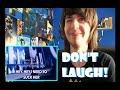 Otaku Lyrics 101 - Try Not To Laugh CHALLENGE!!