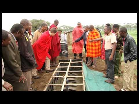 ECO MANYATTA (Africa) - Feature Documentary